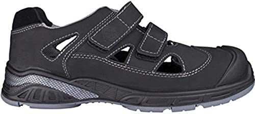 Toe Guard TG8045042 Chaussure de sécurité sécurité Rush S1P Taille 42 Noir  autorisation de vente de la marque