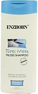 Enzborn Totes Meer Mildes Shampoo 250 ml, 4er Pack 4 x 250 ml
