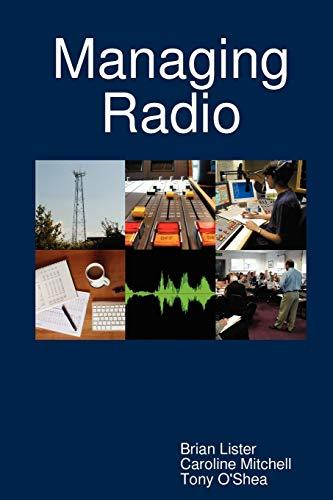Managing Radio