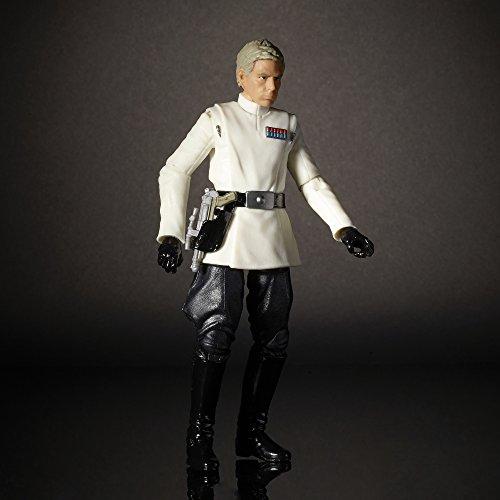 Figurine du Directeur Krennic Star Wars Série Noire - 5
