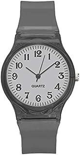 Orologio Bambino XYBB orologio per bambini orologi al quarzo per bambini orologio da polso orologi gelatina sport baby stu...
