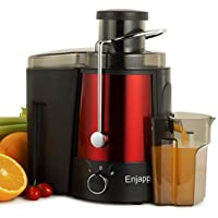 Enjapp Ultra Fast Extract Various Fruit and Vegetable Juicer