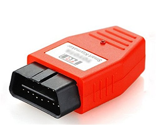 FICBOX Vehicle OBD II OBDII OBD2 All in1 Programmer 4D CHIP and Smart Key Maker Keymaker for Toyota Lexus