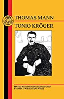 Mann: Tonio Kroger (German Texts)