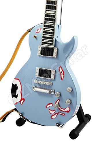 Guitarra en miniatura James Hetfield ESP Truckster
