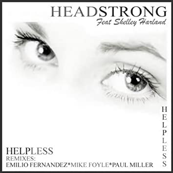 Helpless Ft, Shelley Harland