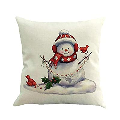 Beautiful Christmas Cushion Covers Buy 1 Or A Bundle Of 4 GREAT PRICE 45X45