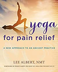 Pain Relief with Yoga