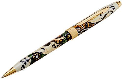 クロス ボールペン  ボタニカ<br /></noscript> AT0642-1 ゴールド 正規輸入品