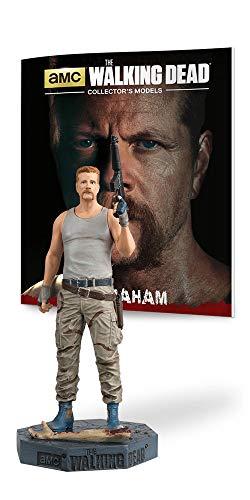 Eaglemoss The Walking Dead Collector 's Modelle # 12: Abraham Figur