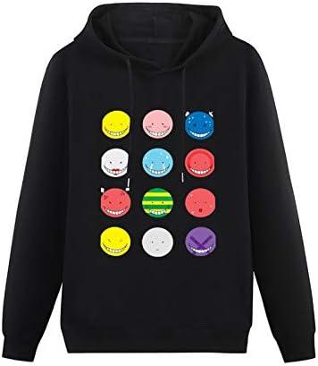 Koro sensei hoodie