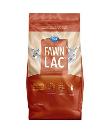 PetAg Fawn-Lac Milk Replacer, 25 lb