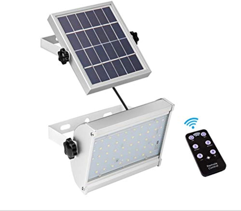 Gut gemocht DREI Steuerung, mit LED-Gartenlicht Outdoor Spotlights, Solar ZRR JE61