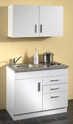 Suchergebnis auf Amazon.de für: singleküchen: Küche ...