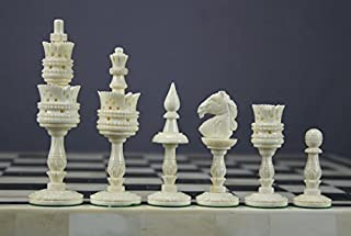 Best bone chess sets india Reviews