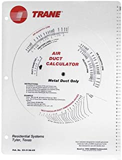 Trane Ductulator, Redesigned for 2016
