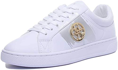Guess FL5REI Sneakers in Ecopelle da Donna