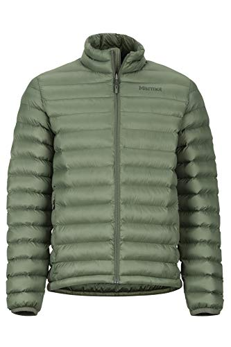 Marmot Solus Featherless Jacket Chaqueta de Senderismo Aislante Ligera, Chaqueta de Abrigo...