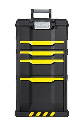STANLEY 1-79-206 - Taller movil modular, 86,6 x 48,8 x 34,8 cm