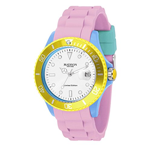 Madison - Damen -Armbanduhr U4484