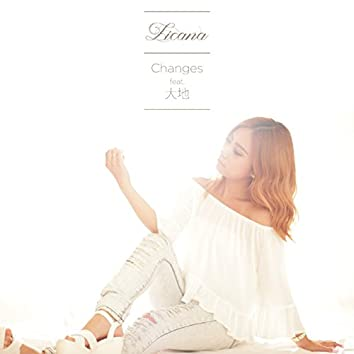Changes (feat. Daichi)