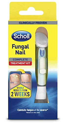Scholl Fungal Nail Treatment 3.8 ml