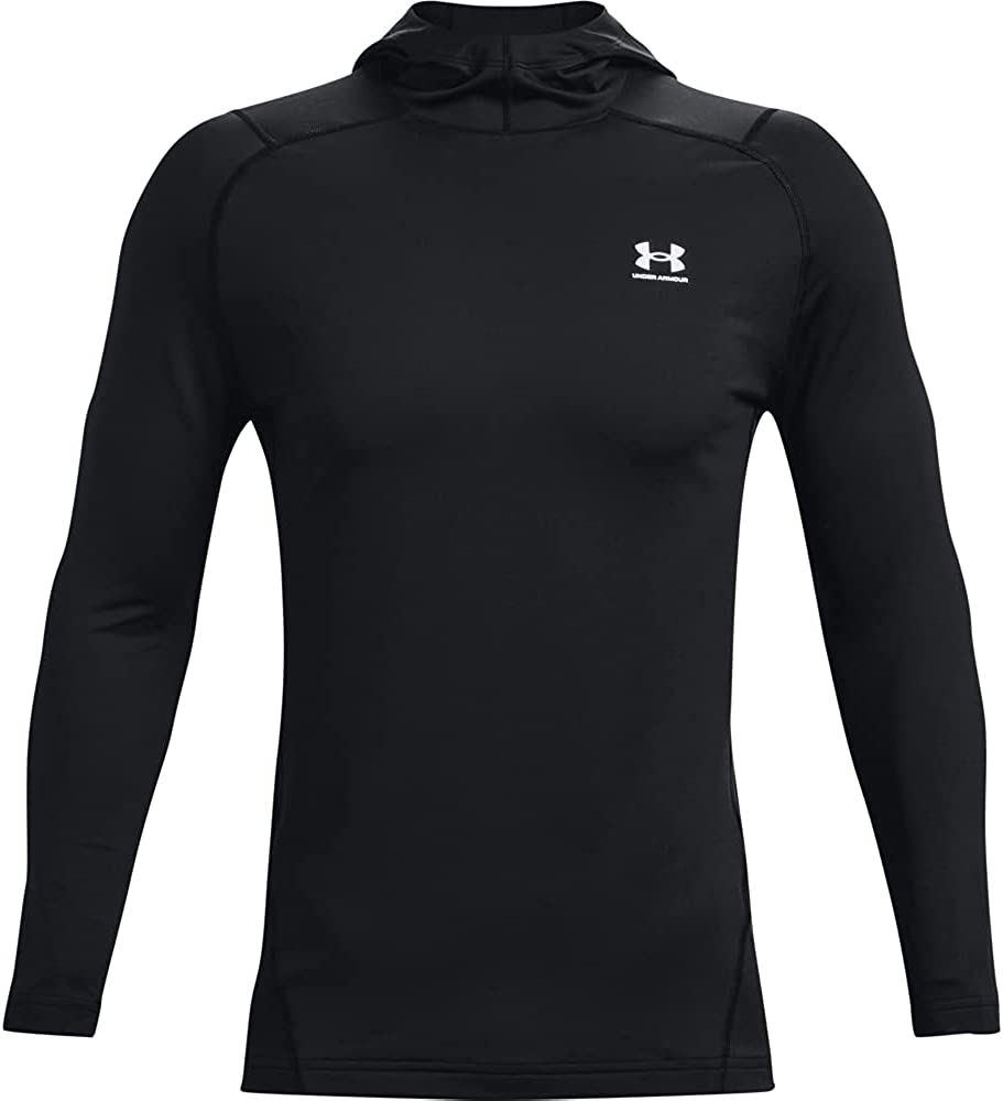 Under Armour Men's ColdGear Fitted Hoodie
