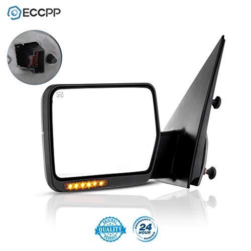 05 f150 driver side mirror - 2