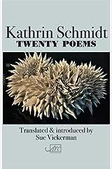Twenty Poems Taschenbuch