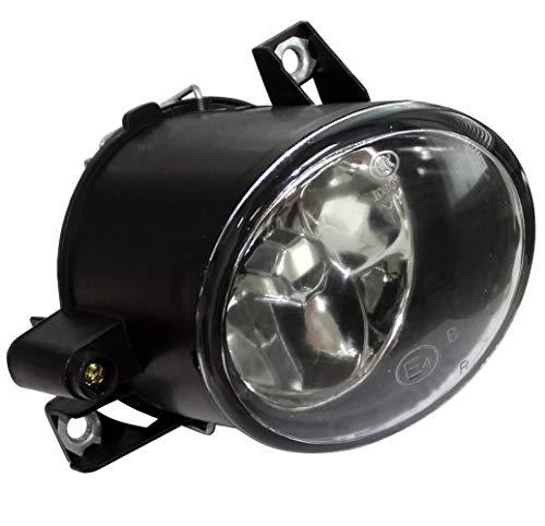 Aerzetix koplamp, mistlamp, rechts, C40841 compatibel met 6H0941700A