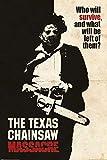 Pyramid Texas Chainsaw Massacre: Who Will Survive? Maxi