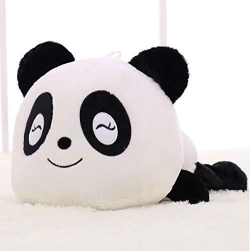 Tapiz de juguete, muñeca de peluche, muñeca gigante panda gigante CHFYG (color: parpadeo, tamaño: 1,2 m)