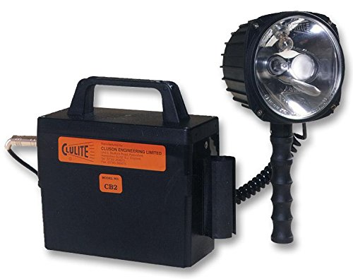 clulite CB1 Clubman Lanterne Rechargeable [1] (marque certifié)