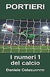 PORTIERI - I numeri 1 del calcio: Dall'1...all'11