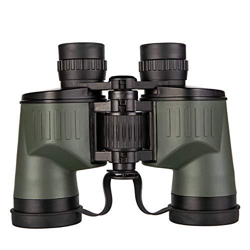 Read About WYYHAA 8X40 Binoculars for Adults, Folding Compact Binoculars BAK4 FMC Lens for Birds Wat...