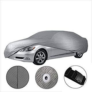 MG MGB Roadster 3-LAYER CAR COVER