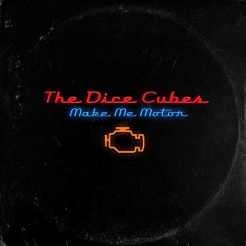 The Dice Cubes