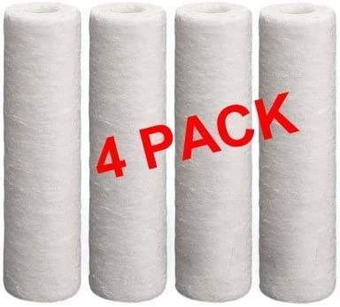 Compatible to PX05-9 7 8 latest 5 MICRON 4 WATER SEDIMENT FILTER b PACK Very popular!