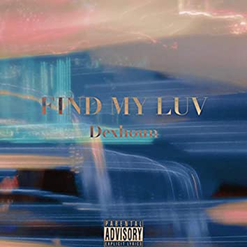 FIND MY LUV