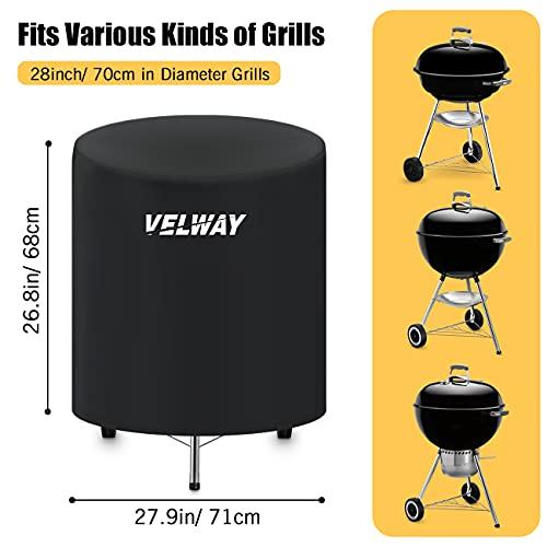 Velway 210D-BBQ