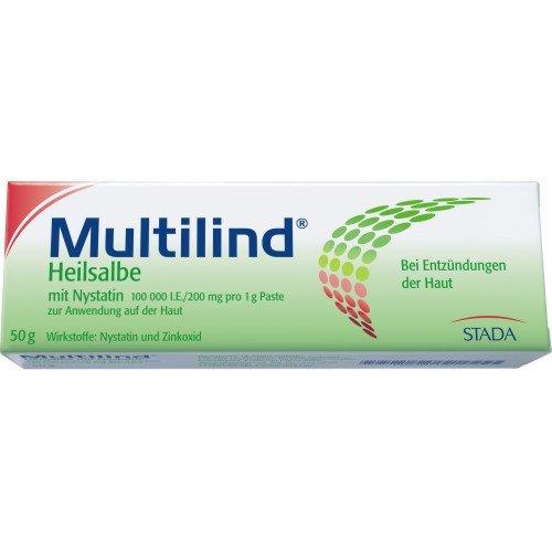 MULTILIND HEILSAL NYS+ZINK