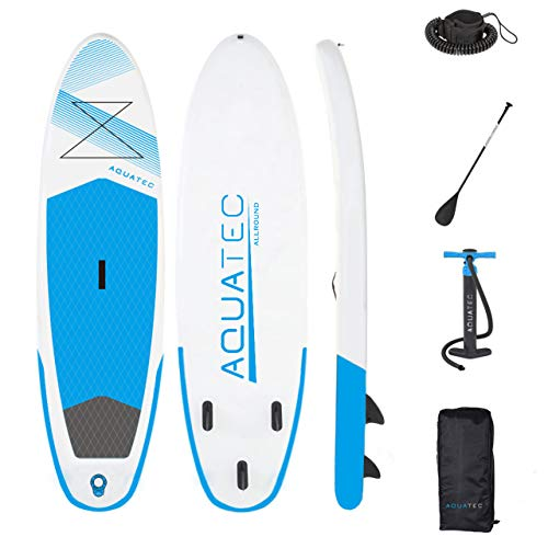 """AQUATEC Inflatable Paddle Boards 