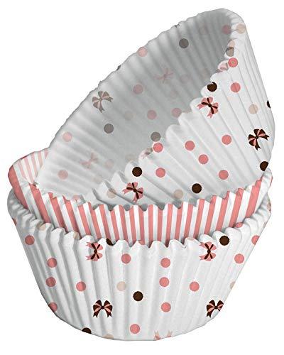 Parisienne Cupcake Cases