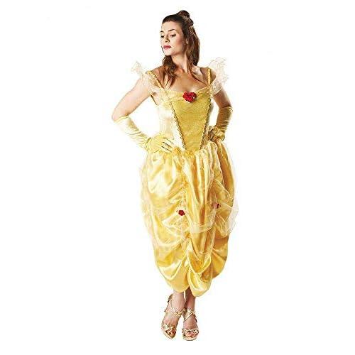 Rubie's- Bella Costume per Adulti, L, IT880180-L