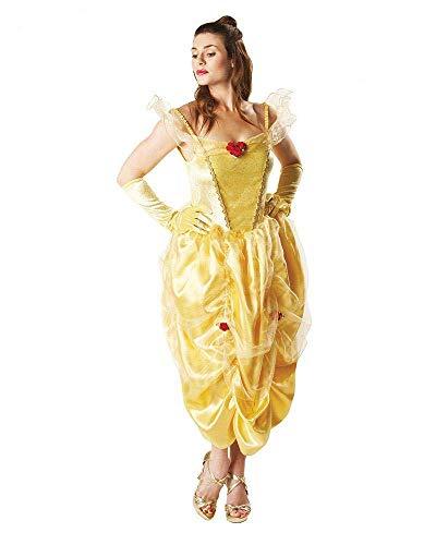 Disney - Disfraz de cortesana para mujer, talla L (880180L-KIT)