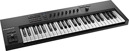 Native Instruments Komplete Kontrol A49 - Master Keyboard 49 Tasti