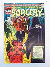 Chilling Adventures in Sorcery No.3