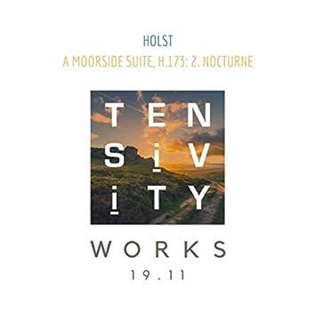 A Moorside Suite, H.173: 2. Nocturne