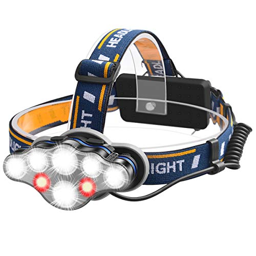 Myguru -  Stirnlampe LED
