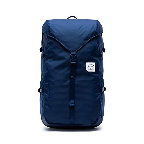 Herschel Supply Co. Barlow Large Medieval Blue One Size